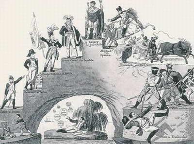 generäle neapel 1815