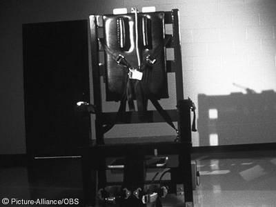 Methoden Der Todesstrafe